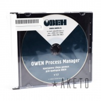 Owen Process Manager SCADA OPM V.1